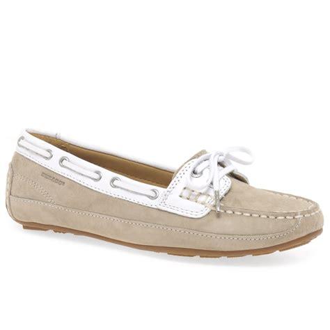 sebago boat shoes womens sebago bala womens boat shoes women from charles clinkard uk