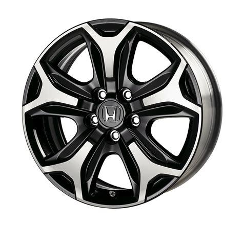 honda ridgeline  machined painted alloy wheels   tz