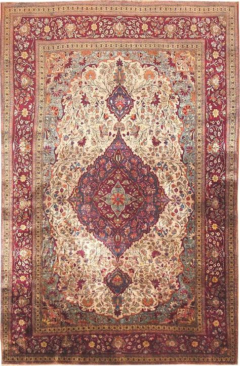 silk rugs 92 best images about silk rugs antique and new