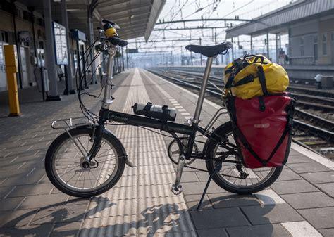7 Reasons To Bikes And Bikers by 5 Reasons To Travel With A Folding Bike Folding Bike Guru