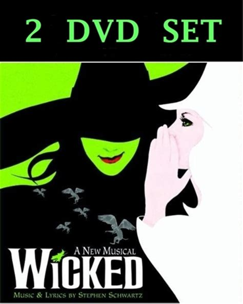 Now I Another Broadway Musical To Get Excited 2 by The Musical 2 Dvd Set 12 99 Buy Now Raredvds Biz