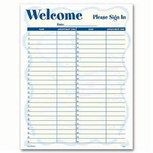 dental sign in sheet template forms office supplies custom business checks custom