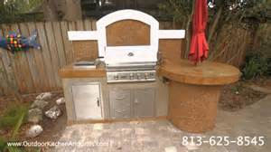 Superior How To Build An Outdoor Kitchen Plans Part   5: Superior How To Build An Outdoor Kitchen Plans Amazing Design