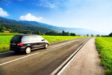 Webzine Road trip sur les plus belles routes de france Location de voitures et de véhicules