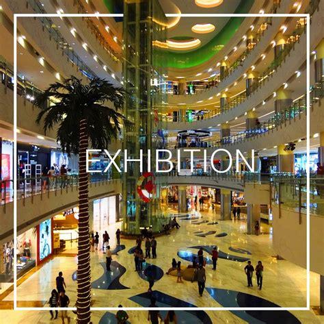erafone central park mall jakarta exhibition leasing central park mall jakarta