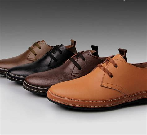 european shoes for new european style leather shoes s oxfords casual