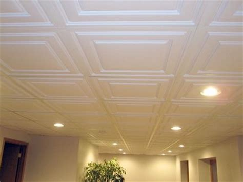 Suspended Ceiling Panels Prices Kitchen Backsplash Tile Installation Cost Home