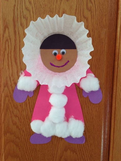 winter crafts for 17 best ideas about winter preschool crafts on