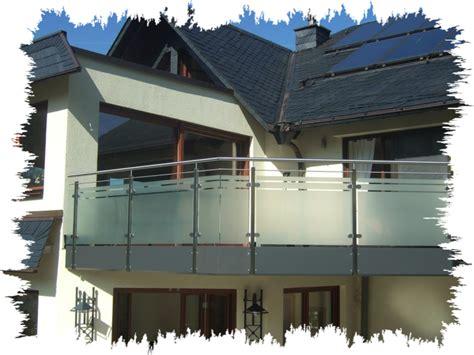 balkongel 228 nder ideen aus stahl hillebrand - Balkongeländer Ideen