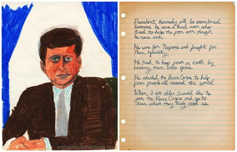 f kennedy book report jfk a third grader remembers november 22 1963