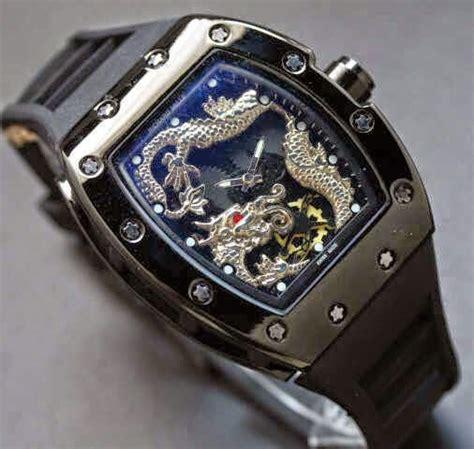 Jam Tangan Pria Richard Mille Rm038 Rubber Silver Automatic er shop richard mille rm 057 jackie chan