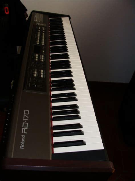 Keyboard Roland Rd 170 roland rd 170 image 26164 audiofanzine