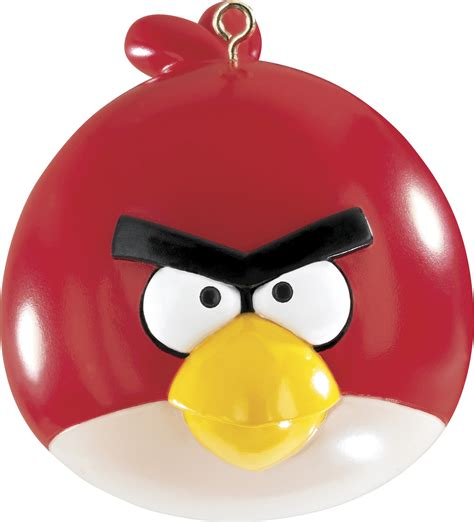 2014 angry birds ornament carlton heirloom ornaments at