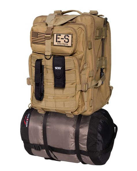 bug out bags forge survival supply