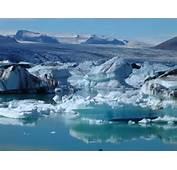 Glacier  J&246kulsarl&243n Cercle DOr Et C&244te Sud Islande