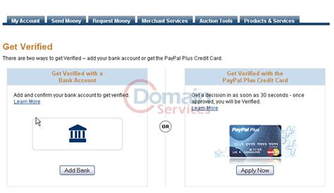 tutorial carding paypal how to verify your new paypal account