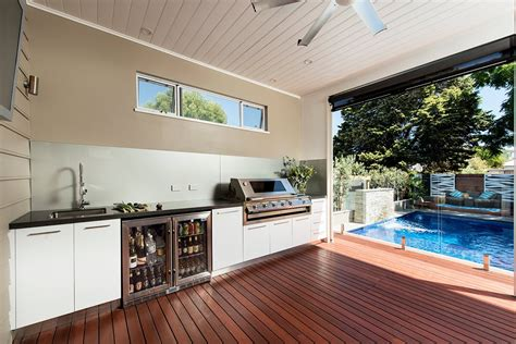 alfresco and outdoor kitchens the maker