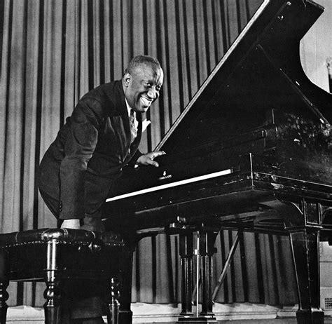 james p johnson forgotten musical genius dagogo