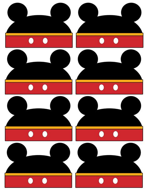 printable mickey mouse envelope mickey mouse labels free printable paper trail design