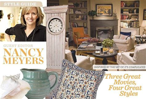 nancy meyers house guest editor nancy meyers home design pinterest interiors living rooms and room