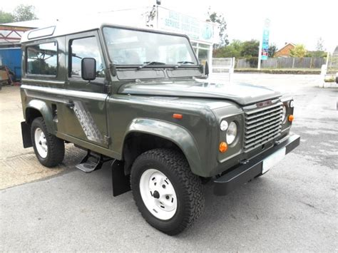 land rover defender 90 price land rover defender 90 classic car price