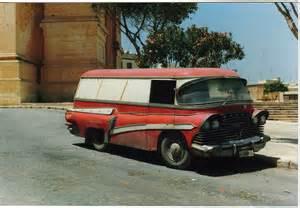 anyone ever seen this bat van