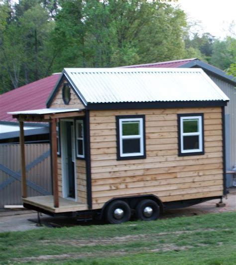 Tiny Home Square Footage | reed tiny house tiny house swoon