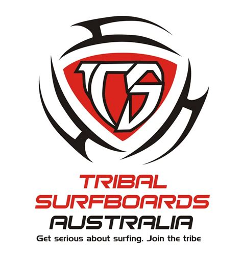 Ts Tribal ts tribal surfboards australia get serious about surfing join the tribe by stashynsky