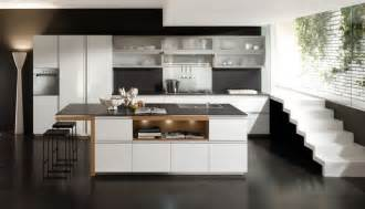 Of the most top 10 top trends in design in 2016 for the kitchen
