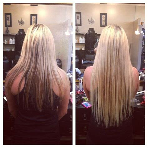 22 inch micro bead hair extensions micro bead extensions before after styles and color