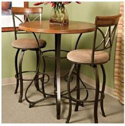 chace 3 pc dining set beige bistro table set