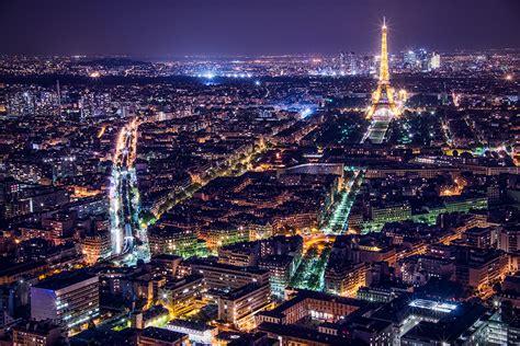 paris city of light deborah sandidge long exposure creativity course