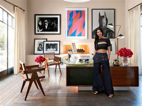 kardashian home interior artwork inspiration i picked up from kourtney s epic