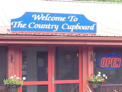 Country Cupboard Menu Country Cupboard Restaurant Lake Toxaway Restaurant