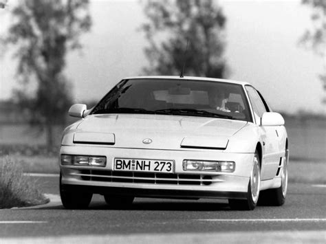 renault alpine a610 renault alpine a610 specs 1991 1992 1993 1994