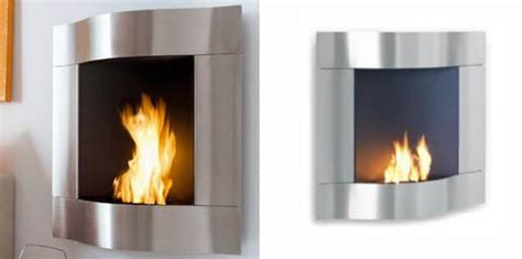 Chimo Fireplace by Heating Cooling Better Living Through Design