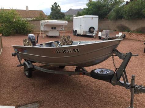 western aluminum boats western welded aluminum boat for sale in kingman arizona