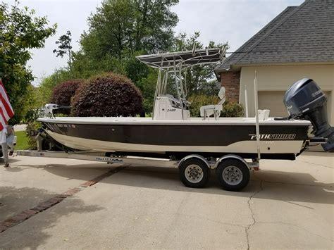 pathfinder boats 2400 trs for sale pathfinder 2400 trs boats for sale boats