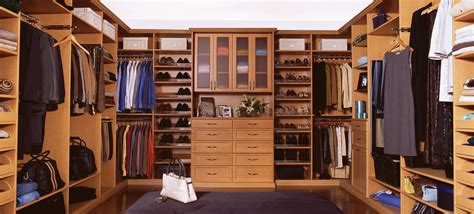 Custom Walk In Closet Design by New York City Custom Closets We Design Manufacture And