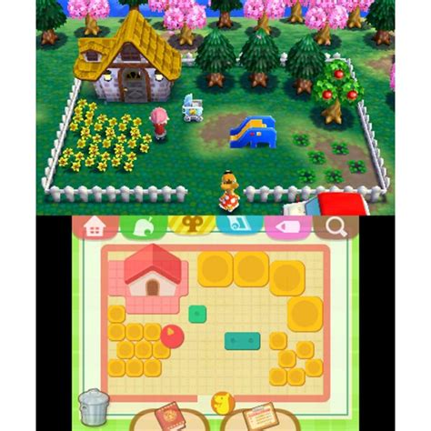 happy home designer board game new nintendo 3ds ll animal crossing doubutsu no mori