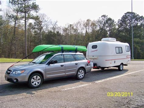 Subaru Outback Towing by Towing Capacity Of Subaru Outback