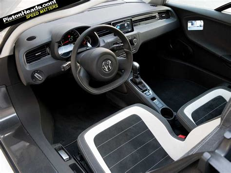 mclaren f1 seats re volkswagen xl1 driven page 1 general gassing