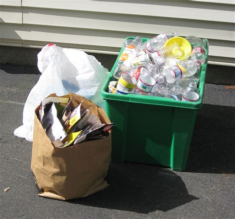 recycle bin newenglandgardenandthread