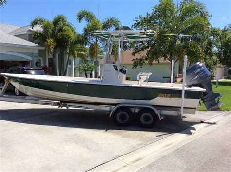 pathfinder boats fort pierce 2003 pathfinder 2400v with yamaha f225 the hull truth