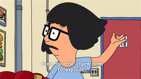 Tina Belcher Meme - dating as told by tina belcher