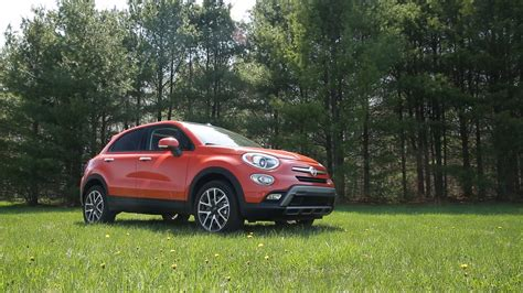 Consumer Reports Fiat by 2016 Fiat 500x Review Consumer Reports