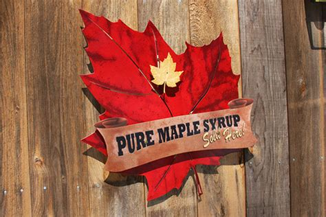 biblf maple sugaring