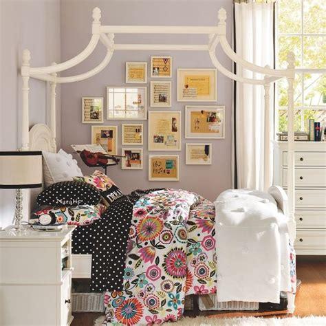 id馥s d馗o chambre ado idee deco chambre fille ado 24 ides pour la dcoration