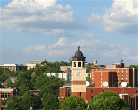 Western Ky Mba by These Are Apparently The Best College Towns In America