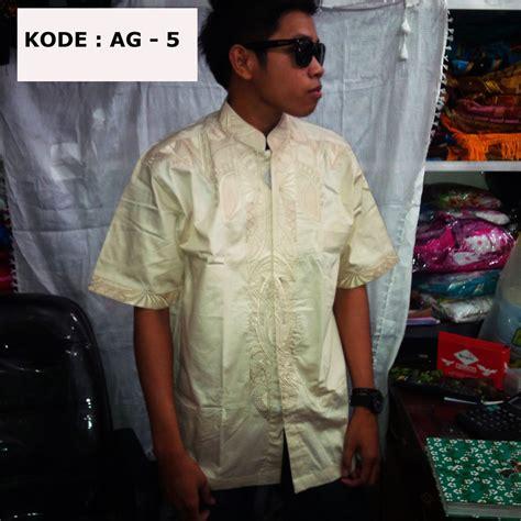 Baju Batik Koko 05 model batik terbaru 2014 auto design tech